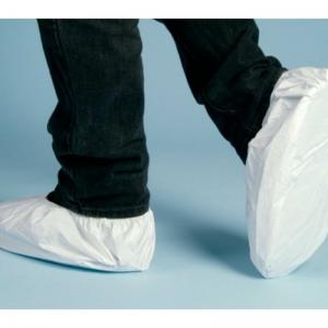 Overshoes & oversleeves
