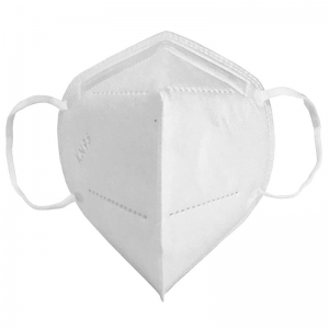 KN95 FFP2 face mask cone shaped