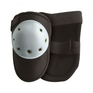 Knee pad pair - hard cap