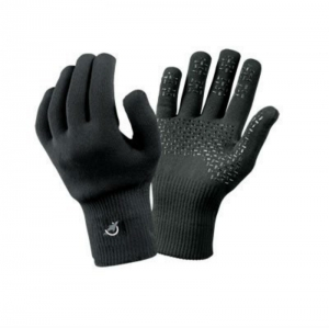 Seal Skinz Ultra grip gloves - Large