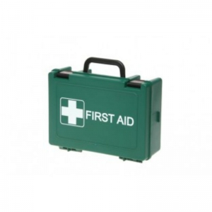 Empty first aid boxes Small