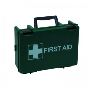 Empty first aid boxes Medium