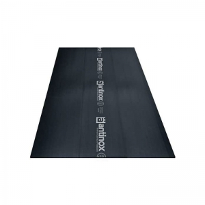 2.4m x 1.2m Black Antinox Protective Sheeting
