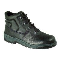 Safety boots & Wellingtons, safety footwear